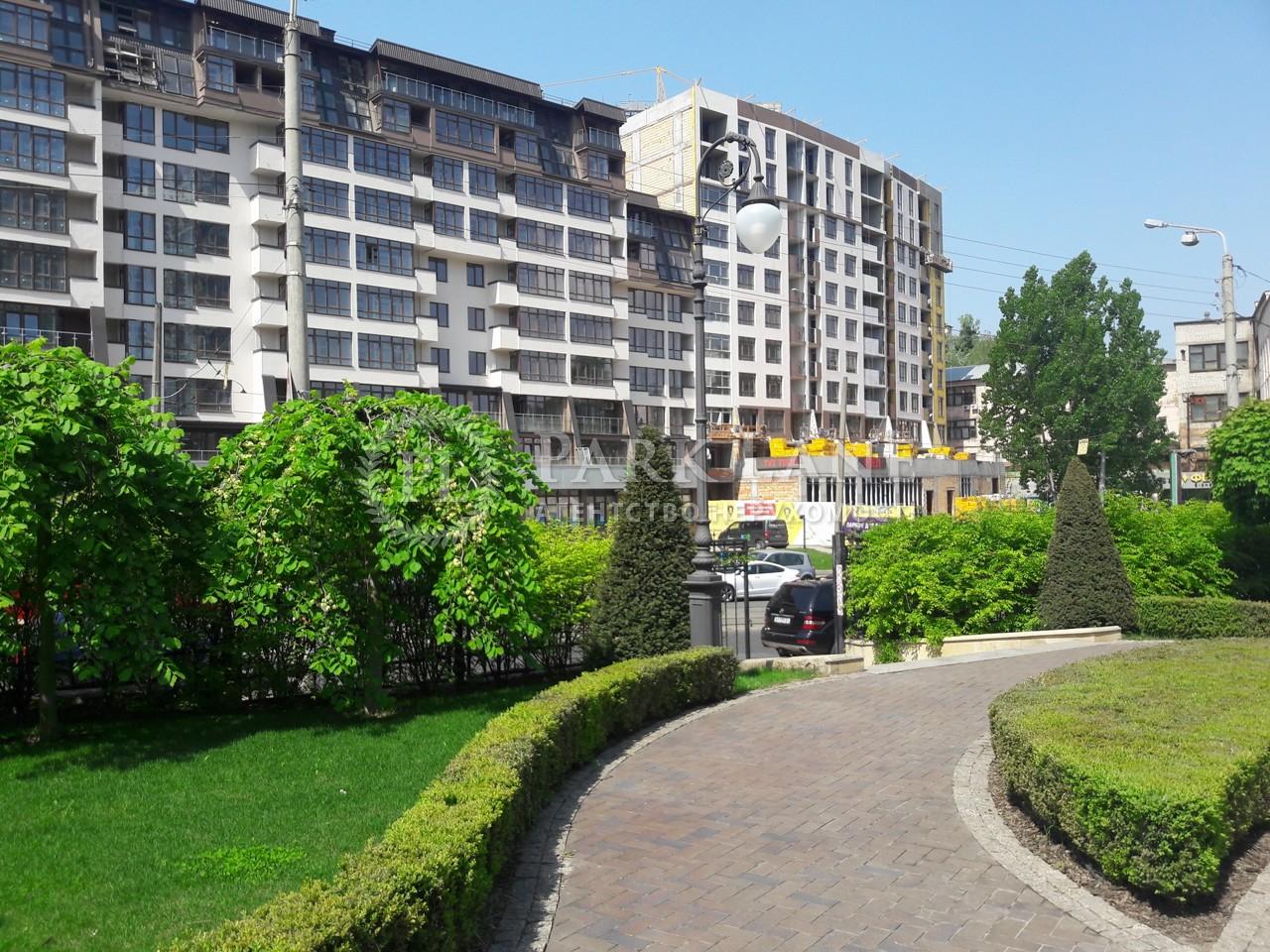 Квартира ул. Глубочицкая, 13 корпус 3, Киев, B-98134 - Фото 13