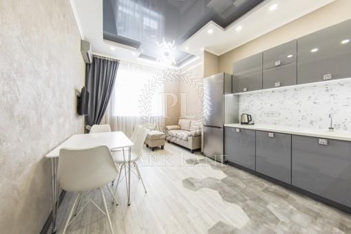 Квартира Филатова Академика, 2/1, Киев, I-29607 - Фото