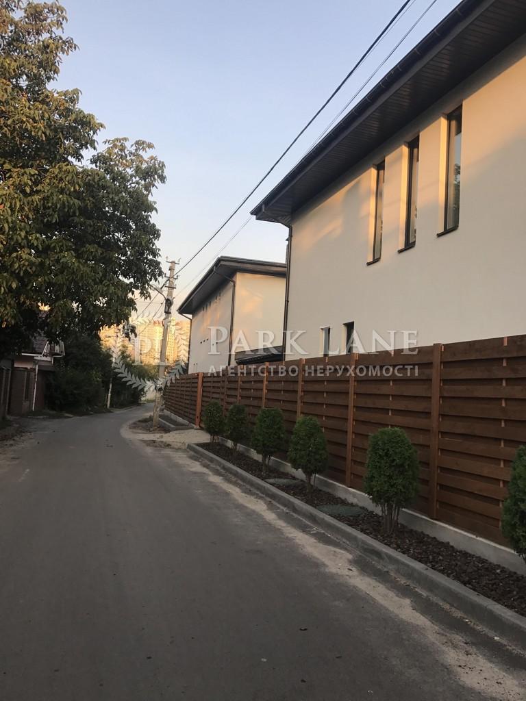 Будинок вул. Садова (Осокорки), Київ, Z-443513 - Фото 1