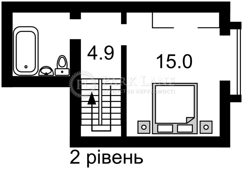 Квартира Героев Сталинграда просп., 10а, Киев, Z-226752 - Фото 3