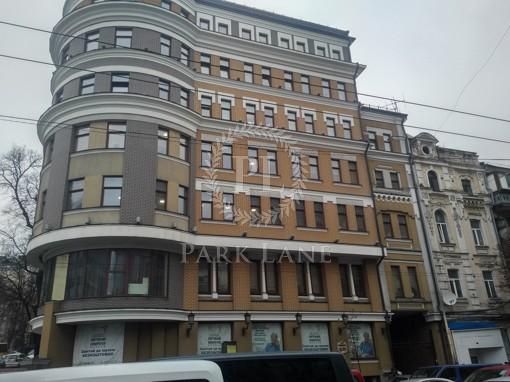 Нежилое помещение, Саксаганского, Киев, R-36587 - Фото