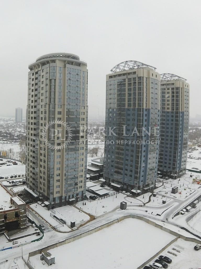 Офис, ул. Днепровская наб., Киев, Z-399969 - Фото 11