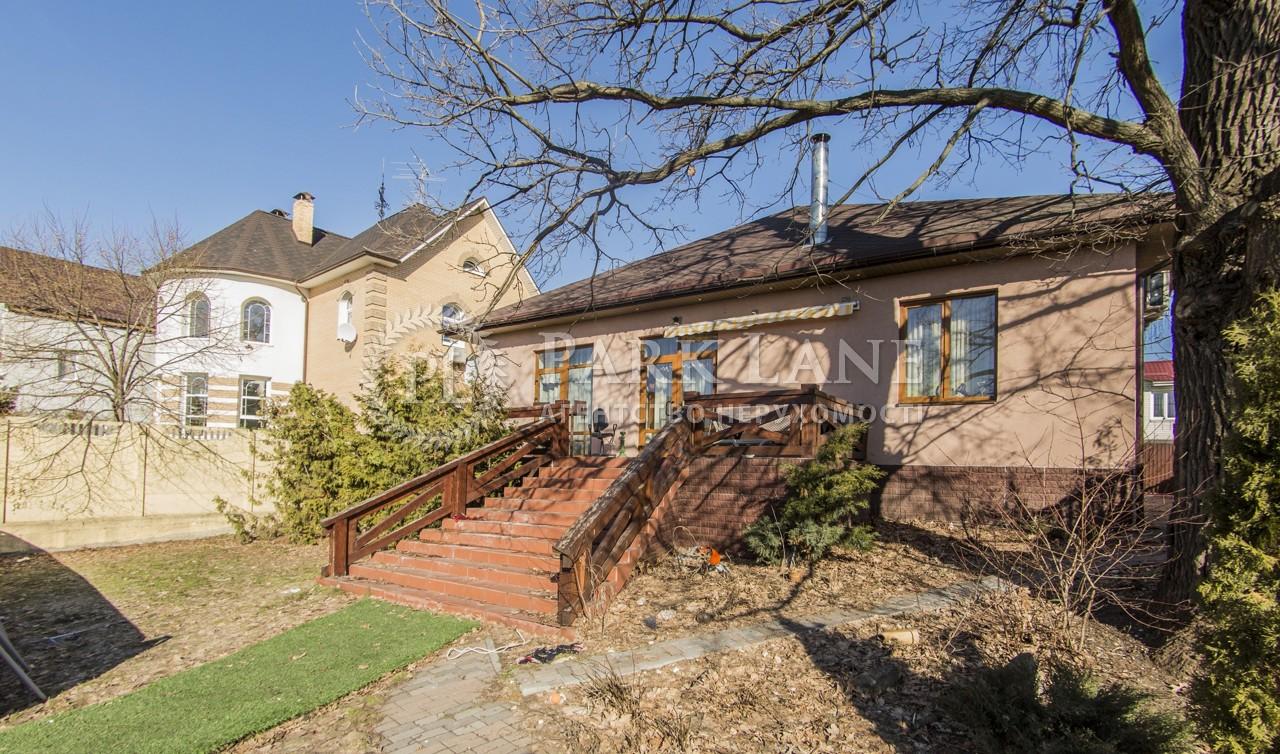 Дом Z-487724, Кареловська, Киев - Фото 4