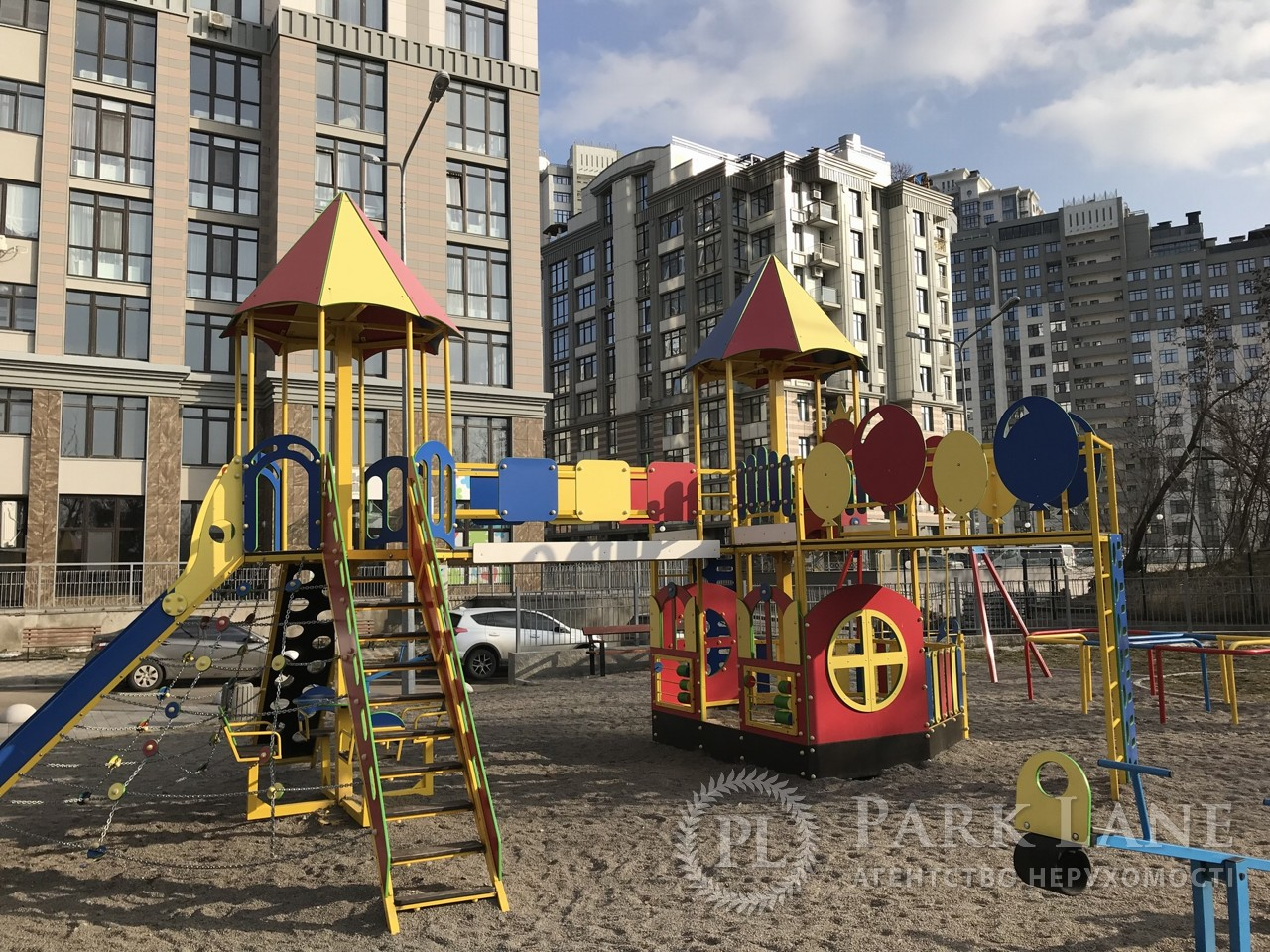 Квартира ул. Бендукидзе Кахи, 2, Киев, I-29992 - Фото 26
