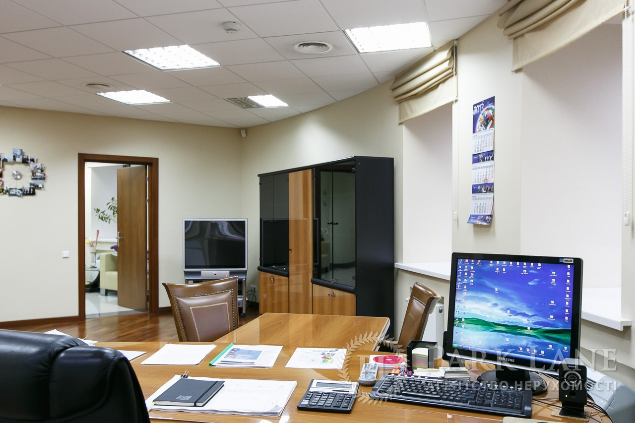 Нежилое помещение, Спортивная пл., Киев, B-98378 - Фото 6
