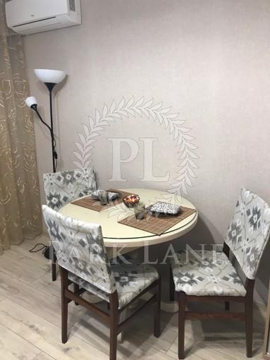 Квартира Леси Украинки бульв., 3, Киев, Z-495083 - Фото