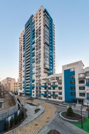 Квартира Шолуденка, 1в, Київ, Z-506129 - Фото