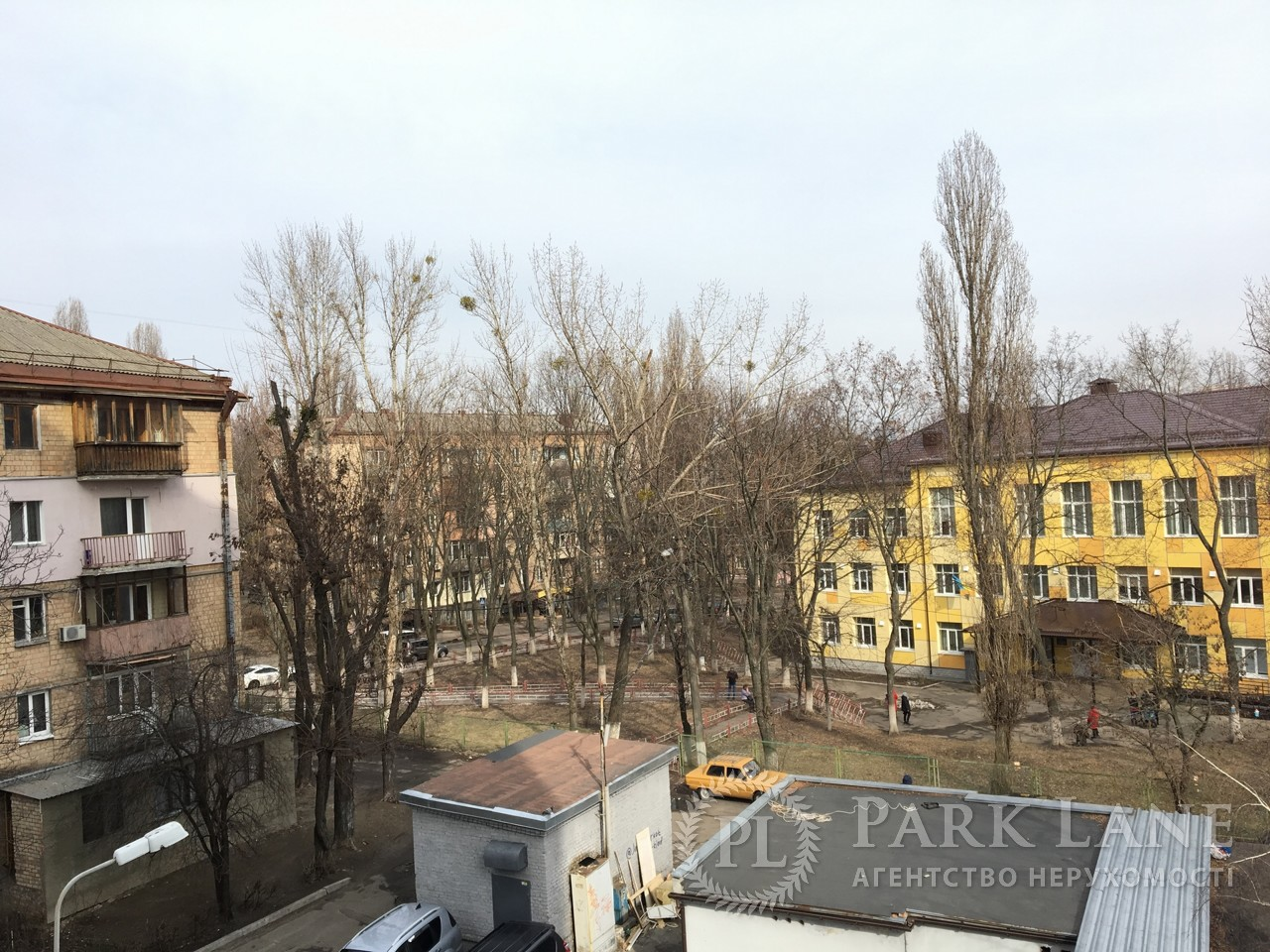 Квартира ул. Ереванская, 18а, Киев, N-20579 - Фото 18