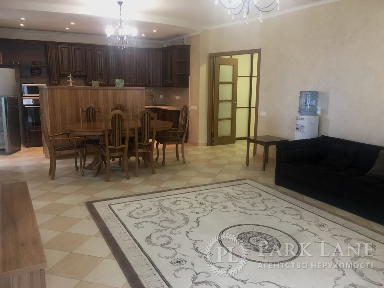 Квартира ул. Львовская, 22, Киев, X-12846 - Фото 11