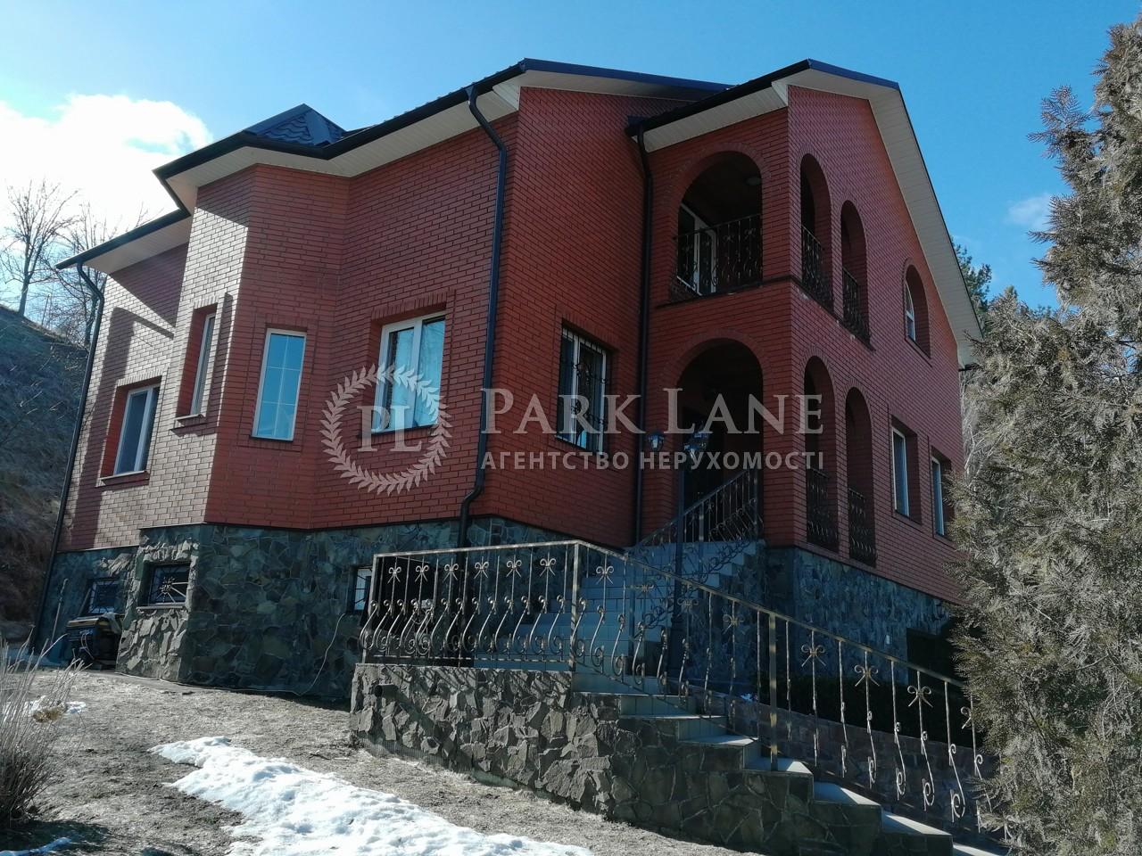 Дом Лесники (Киево-Святошинский), Z-664100 - Фото 1