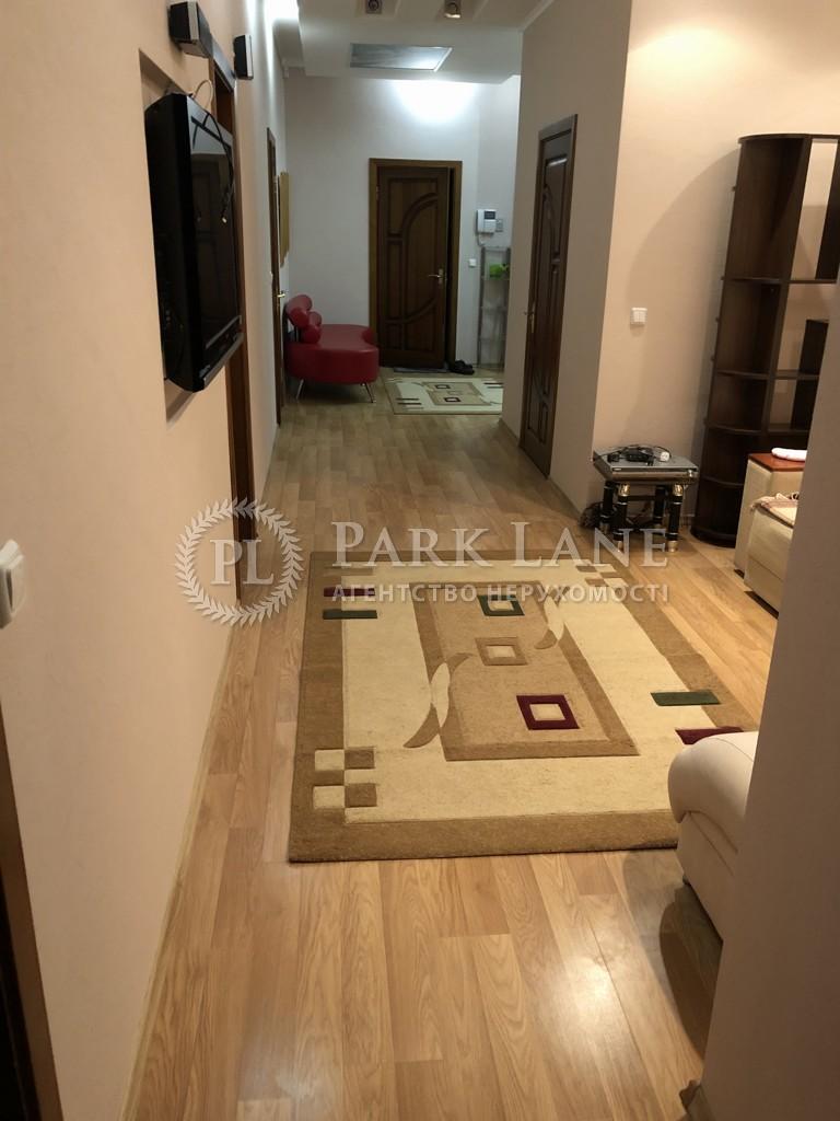 Квартира ул. Коновальца Евгения (Щорса), 32г, Киев, Z-501661 - Фото 11
