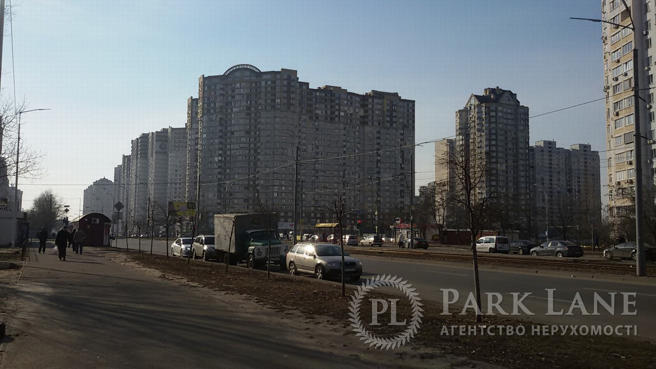 Квартира Григоренко Петра просп., 22/20, Киев, P-24733 - Фото 3