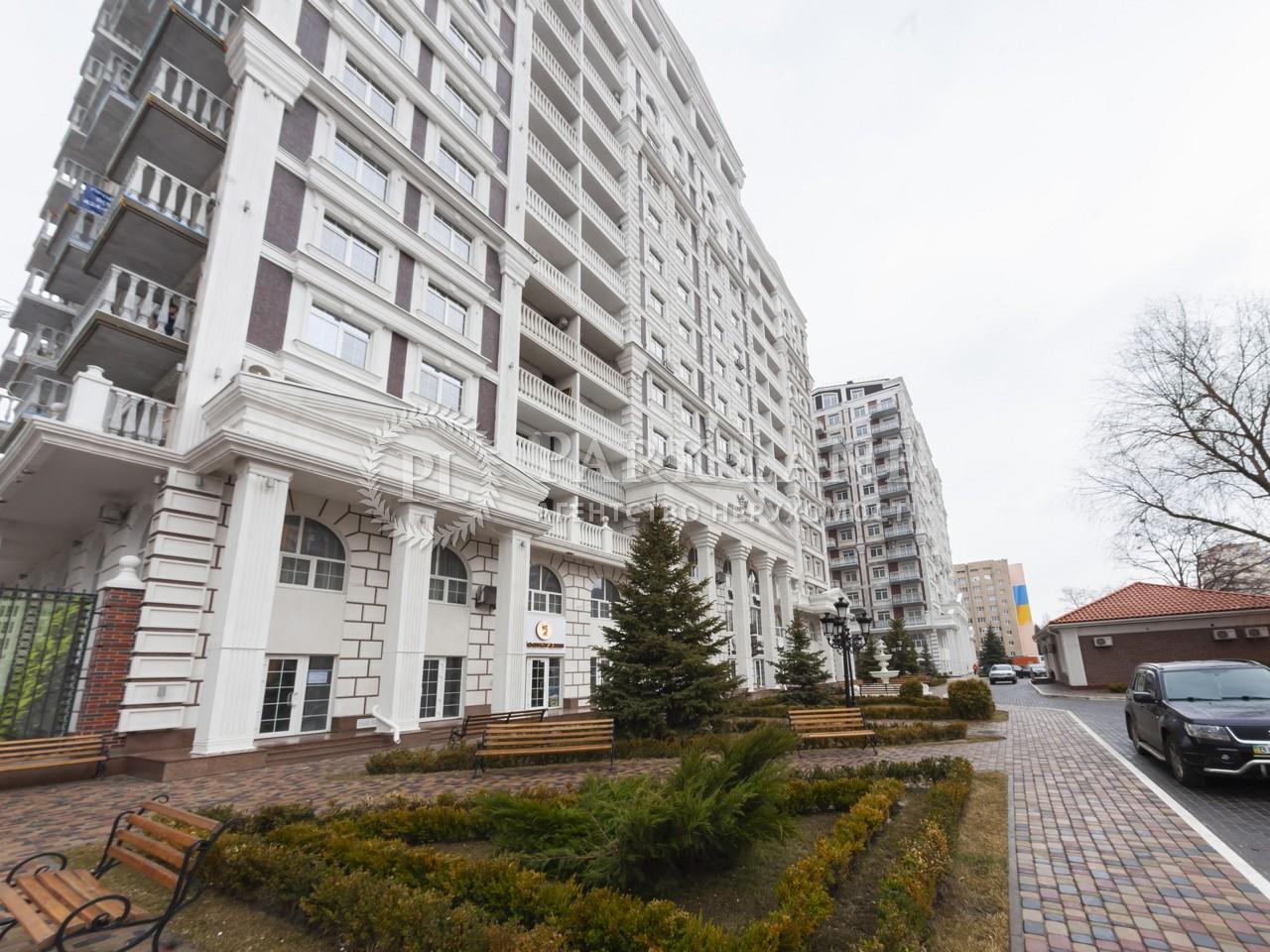 Квартира ул. Максимовича Михаила (Трутенко Онуфрия), 26, Киев, B-97436 - Фото 28