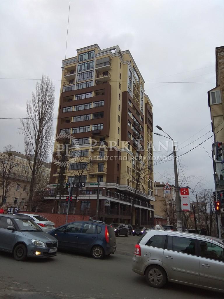 Квартира ул. Гоголевская, 14, Киев, R-14640 - Фото 4