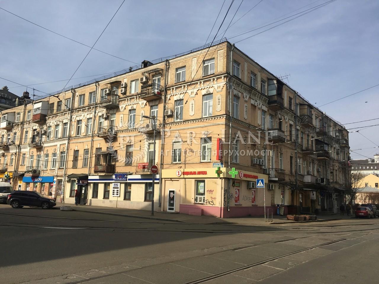 Квартира ул. Межигорская, 3/7, Киев, J-30879 - Фото 3