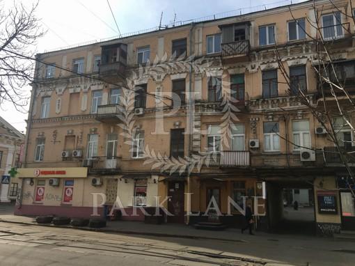 Квартира Межигорская, 3/7, Киев, J-30878 - Фото