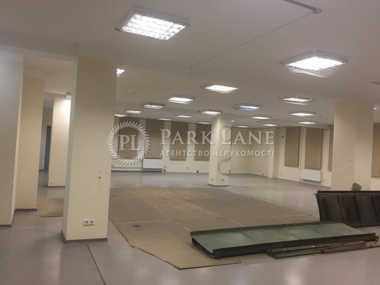 Торговые площади, Львовская пл., Киев, Z-250719 - Фото 3