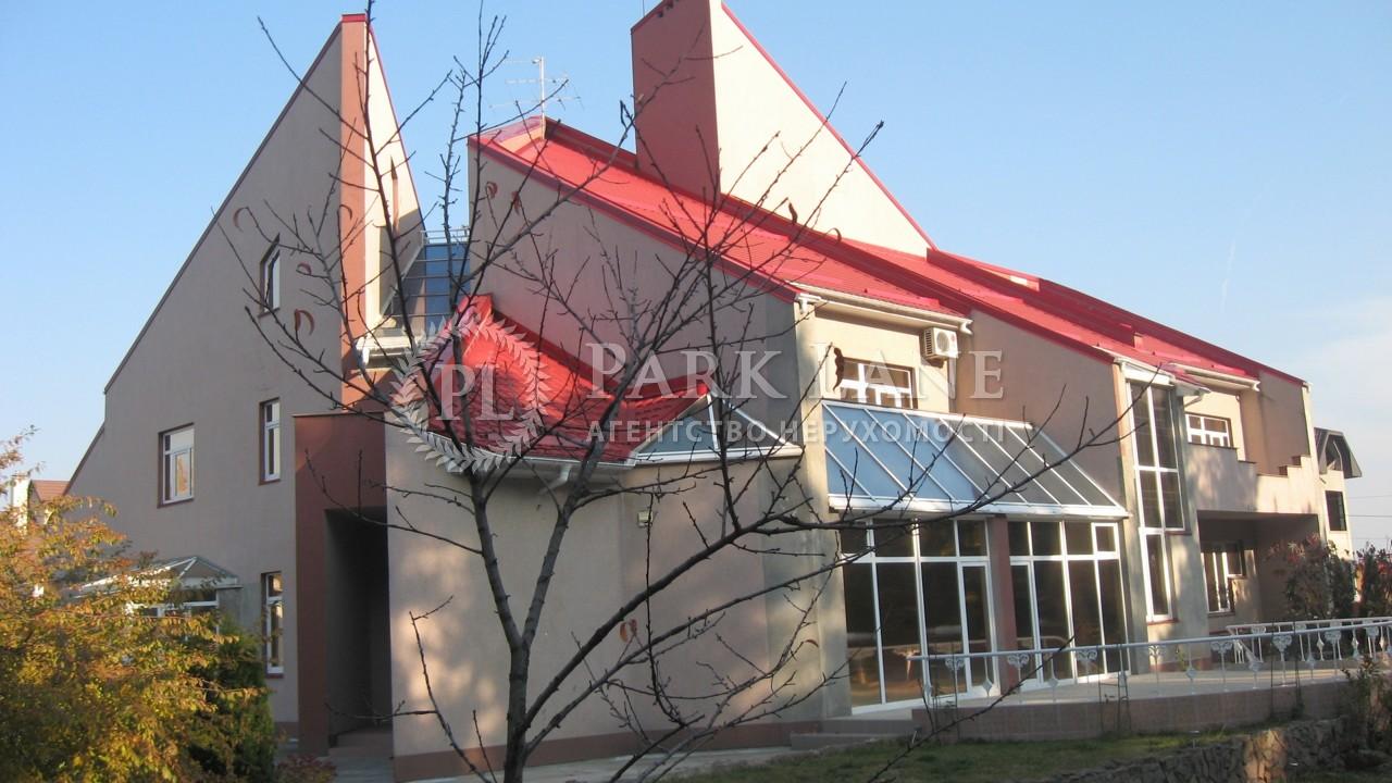 Дом Лесники (Киево-Святошинский), Z-840791 - Фото 15