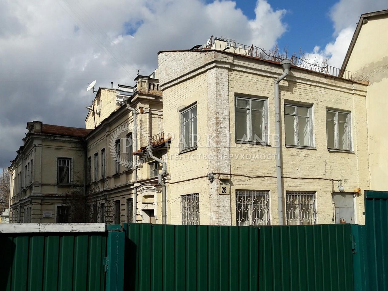 non-residential premises, Franka Ivana St., Kyiv, Z-381327 - Photo 1
