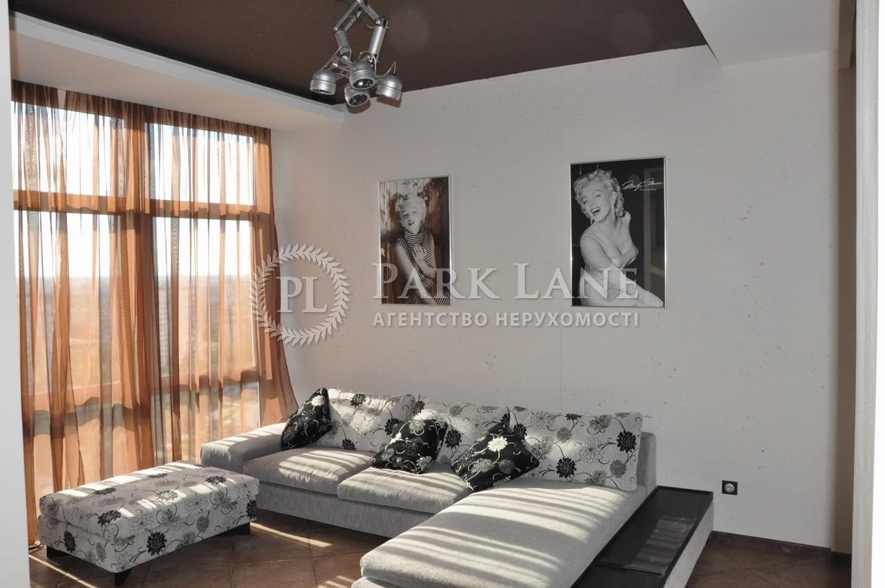 Квартира Героев Сталинграда просп., 2г корпус 2, Киев, D-34767 - Фото 4