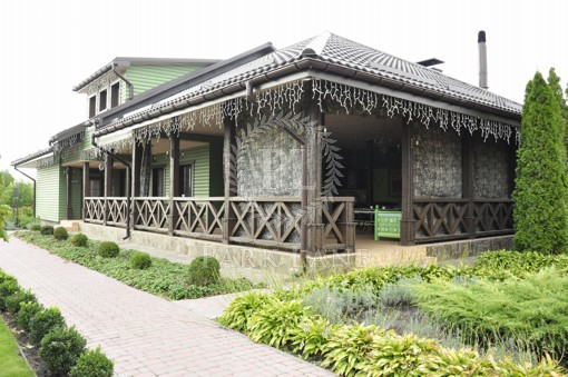 House Kozyn (Koncha-Zaspa), R-2089 - Photo