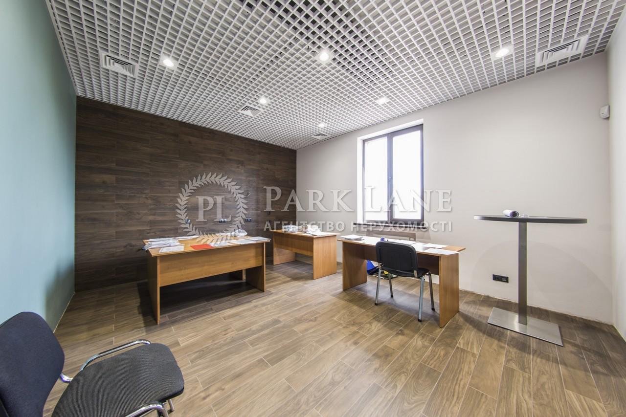 Нежилое помещение, ул. Волынская, Киев, B-98342 - Фото 6