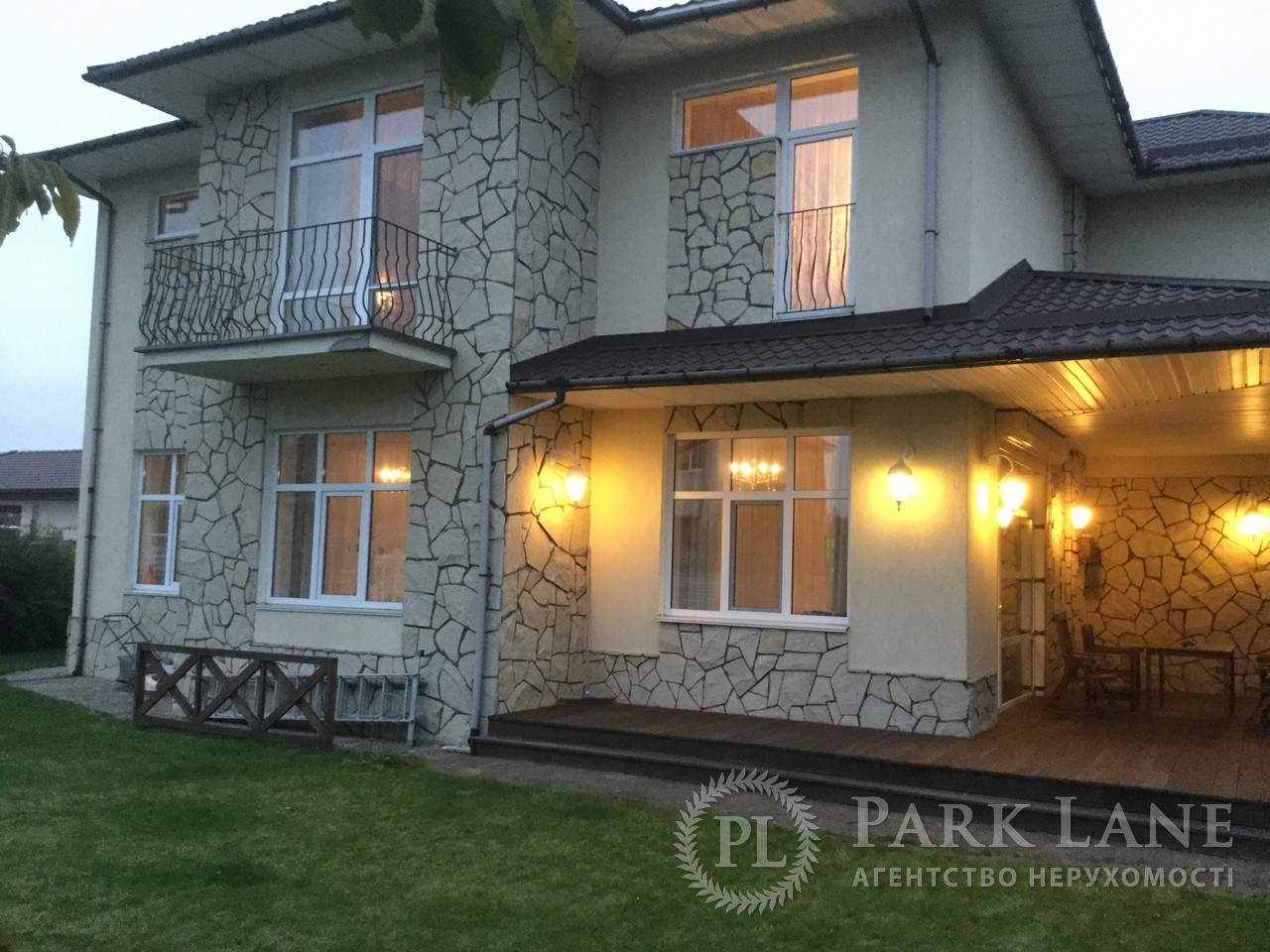 Будинок R-24599, Мархалівка - Фото 1