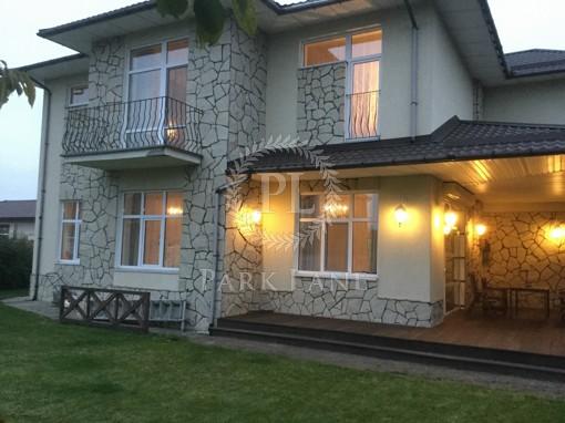House Markhalivka, R-24599 - Photo