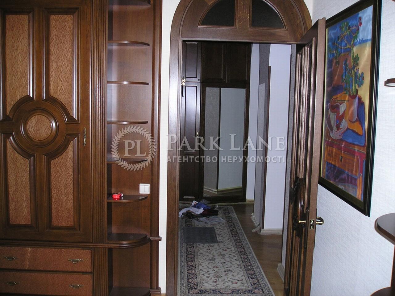 Квартира ул. Владимирская, 5, Киев, E-29100 - Фото 8