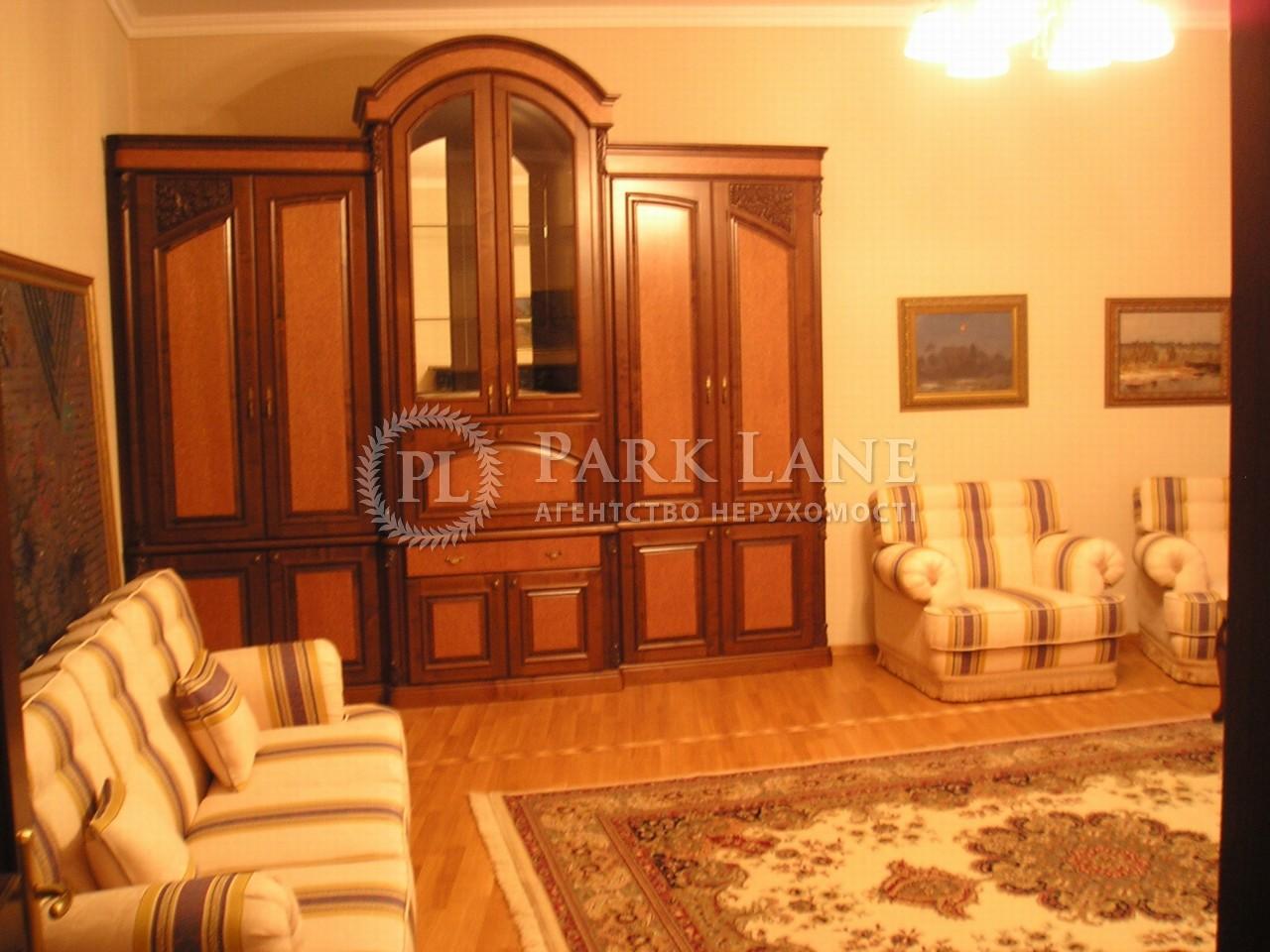 Квартира ул. Владимирская, 5, Киев, E-29100 - Фото 5