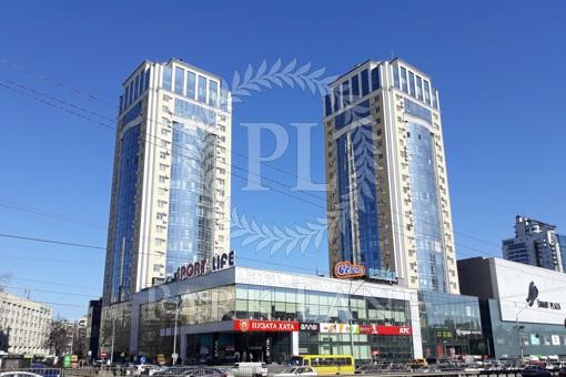 Квартира Победы просп., 26, Киев, Z-765458 - Фото