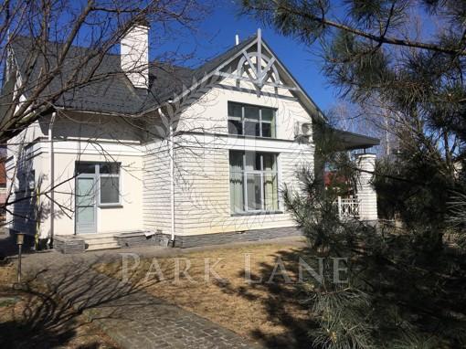 Дом Козин (Конча-Заспа), B-98449 - Фото