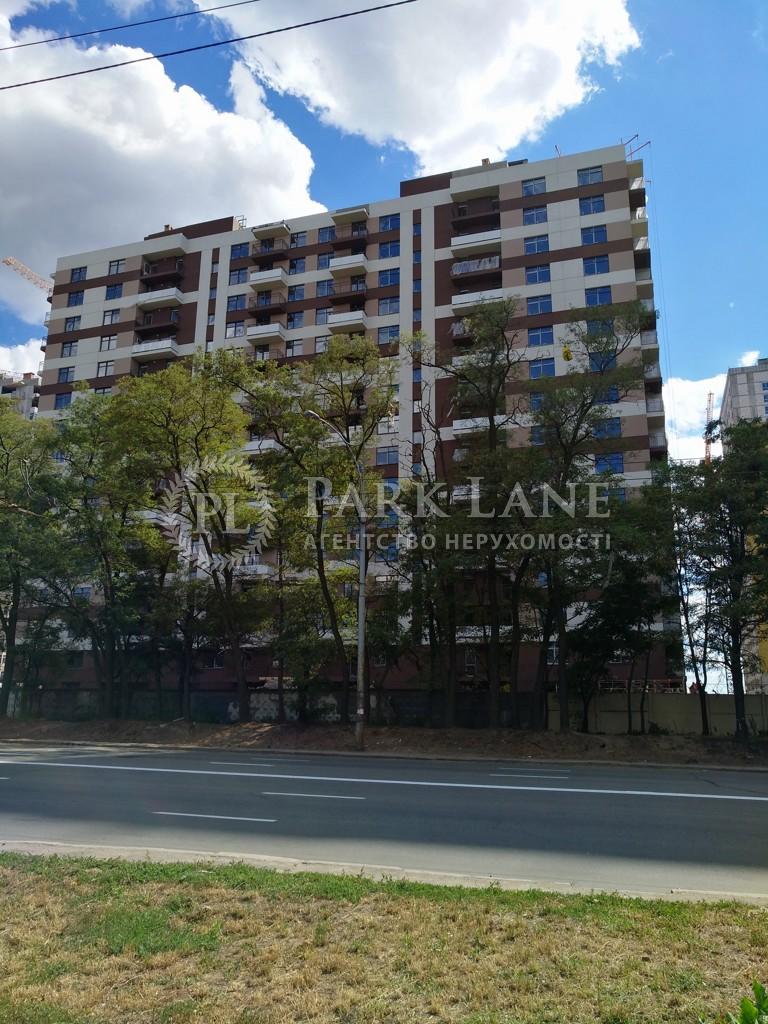 Квартира Правды просп., 45, Киев, Z-769429 - Фото 2
