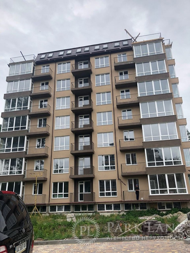 Квартира ул. Киевская, 128, Обухов, I-29740 - Фото 1