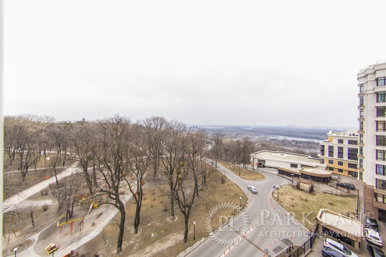 Квартира ул. Грушевского Михаила, 9а, Киев, I-29640 - Фото 35