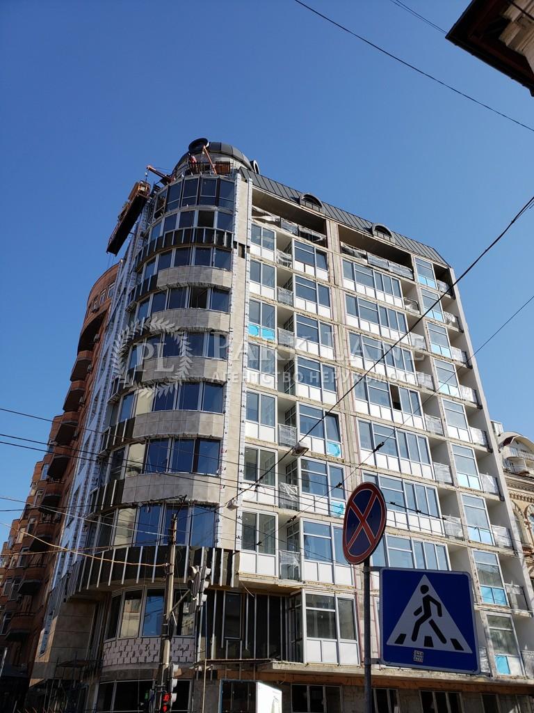 Квартира ул. Дмитриевская, 60/19, Киев, R-24697 - Фото 2