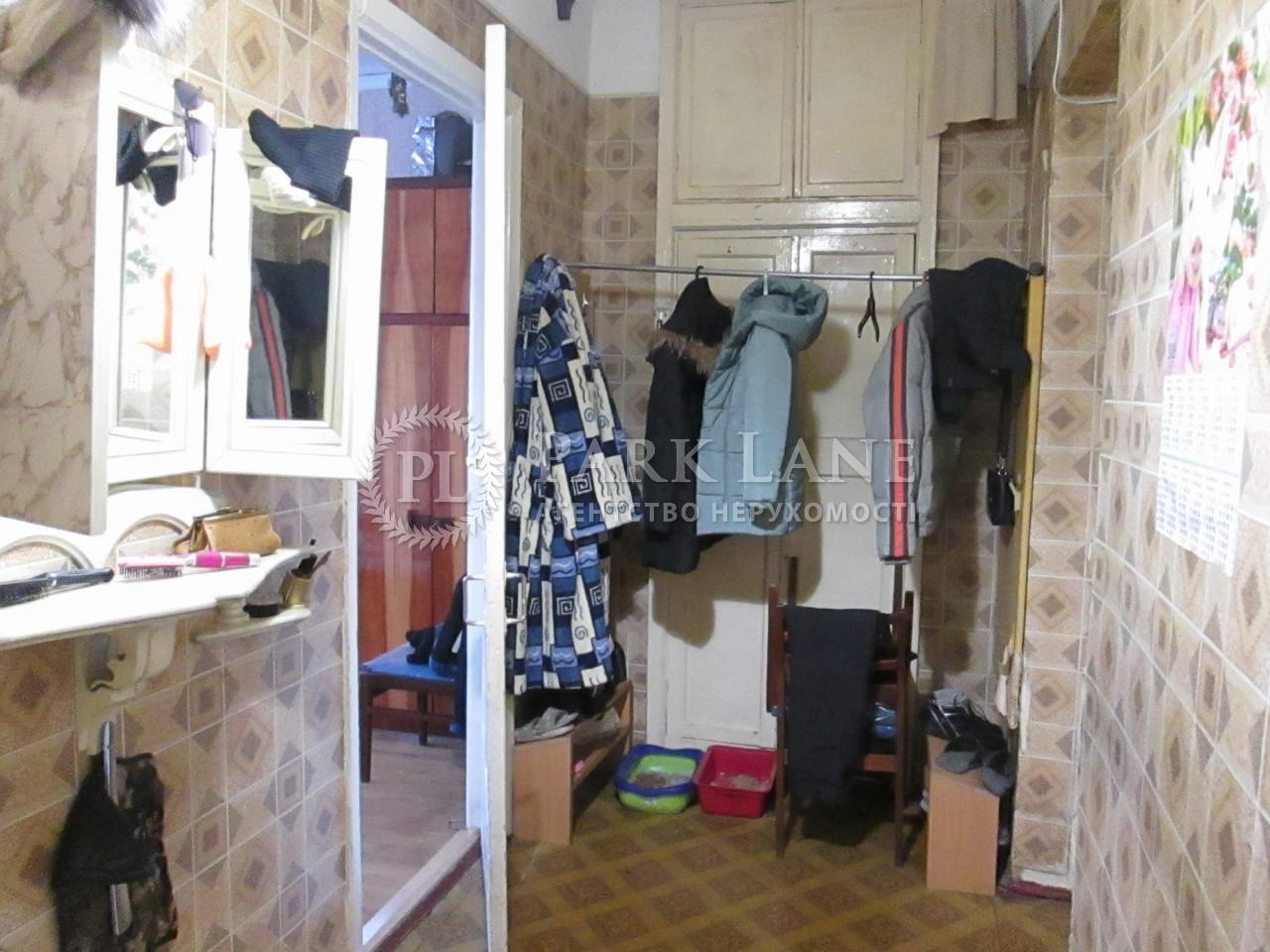 Квартира ул. Овручская, 17, Киев, Z-344059 - Фото 11