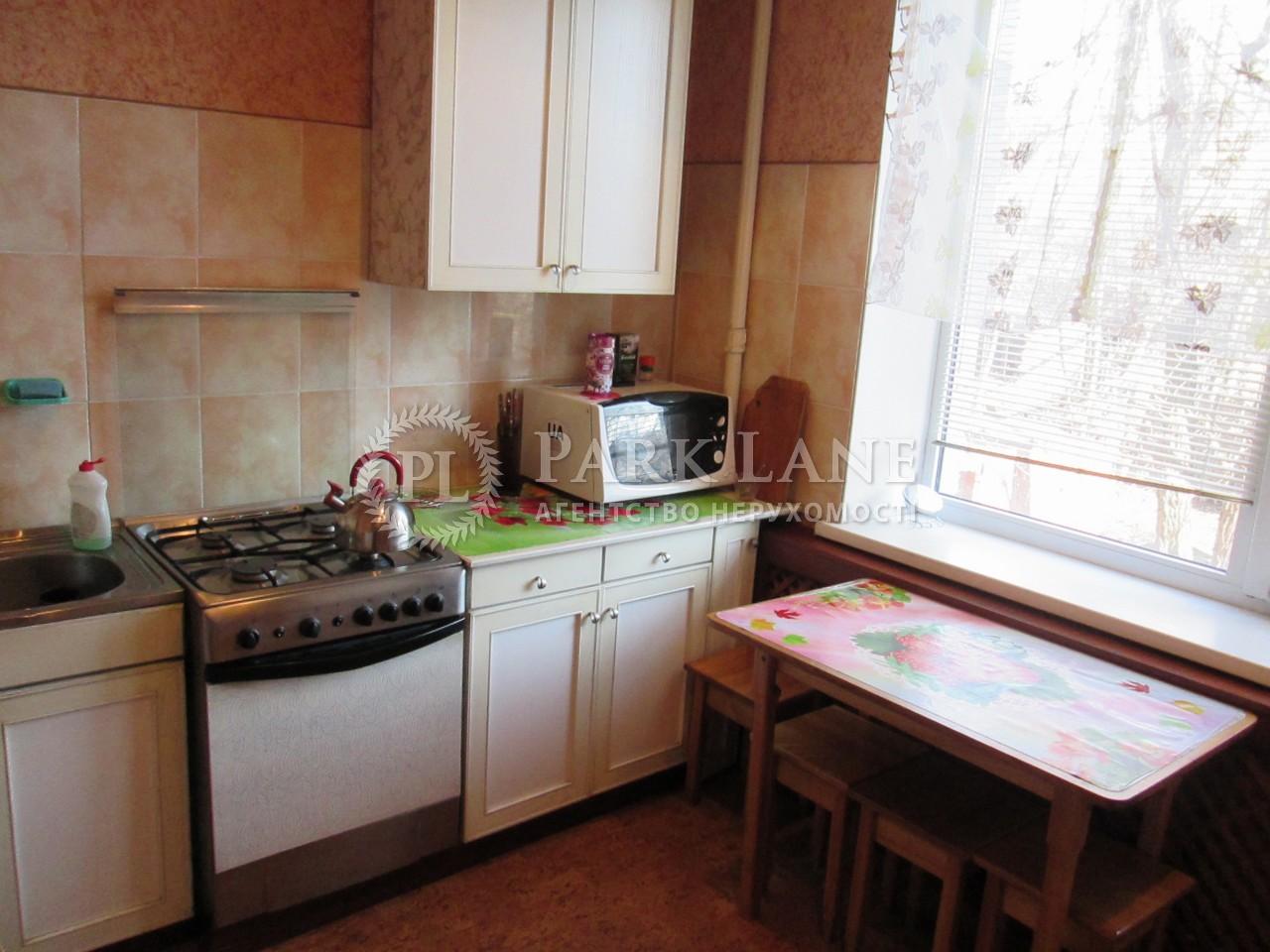 Квартира ул. Овручская, 17, Киев, Z-344059 - Фото 6