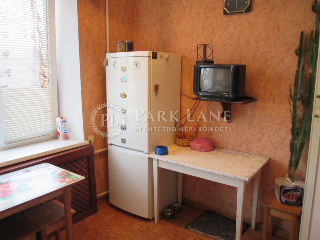 Квартира ул. Овручская, 17, Киев, Z-344059 - Фото 8