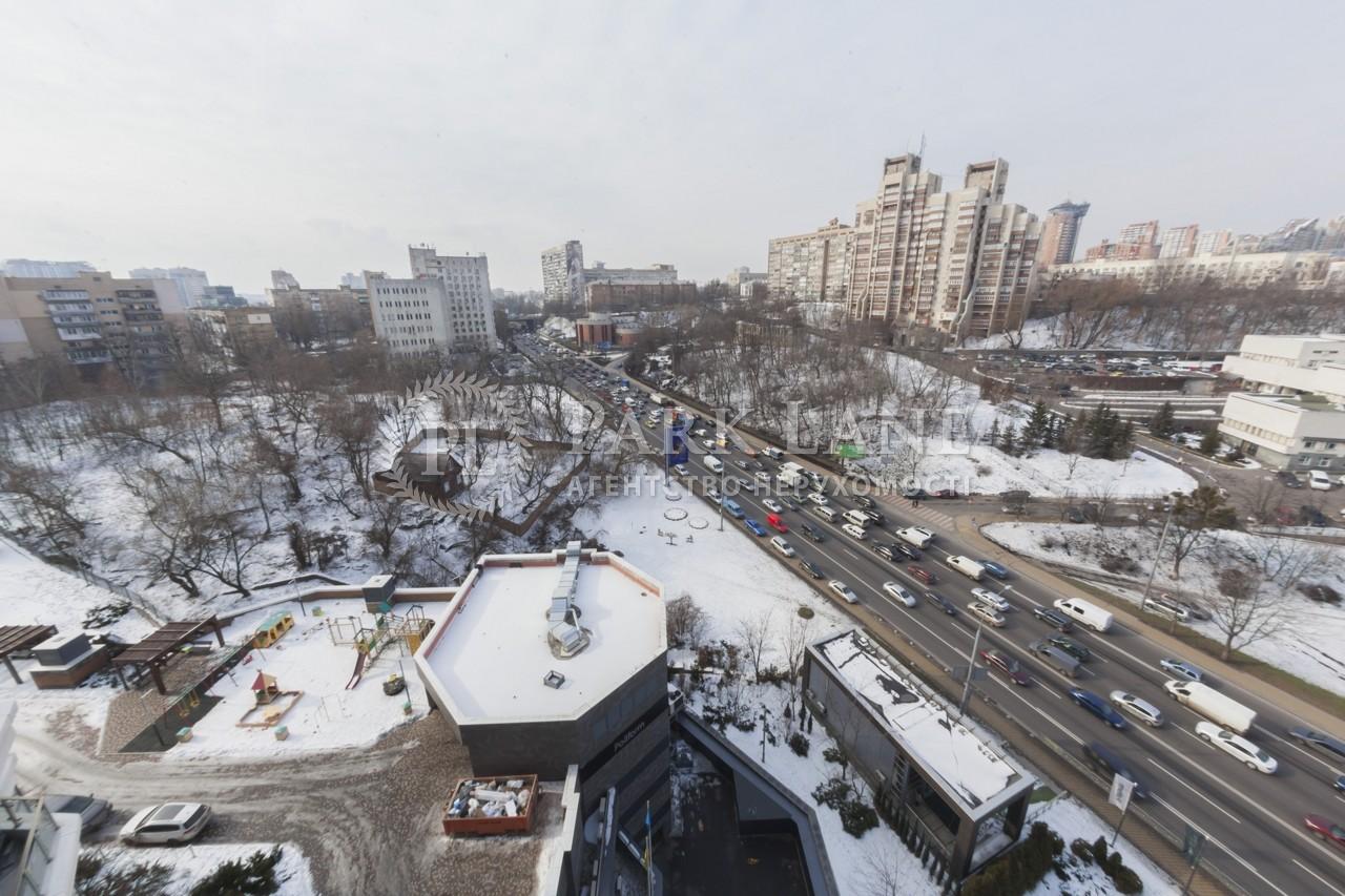 Квартира ул. Болсуновская (Струтинского Сергея), 2, Киев, C-106182 - Фото 20
