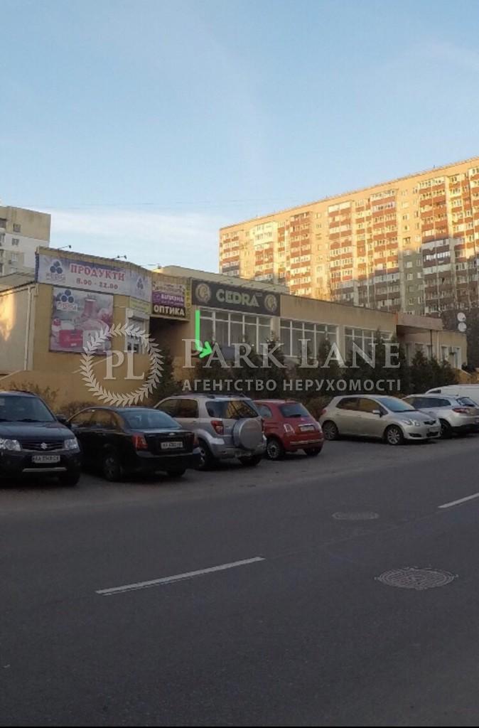Кафе, B-98486, Стуса Василия (Радгоспная), Киев - Фото 9