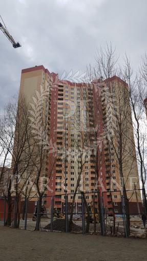 Квартира Глушкова Академіка просп., 6 корпус 15, Київ, Z-548225 - Фото