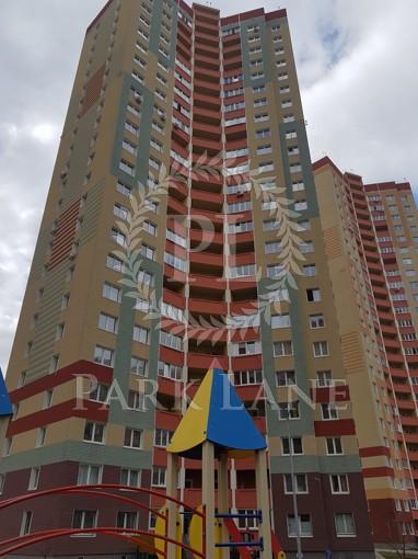 Квартира Ломоносова, 85б, Киев, Z-632095 - Фото