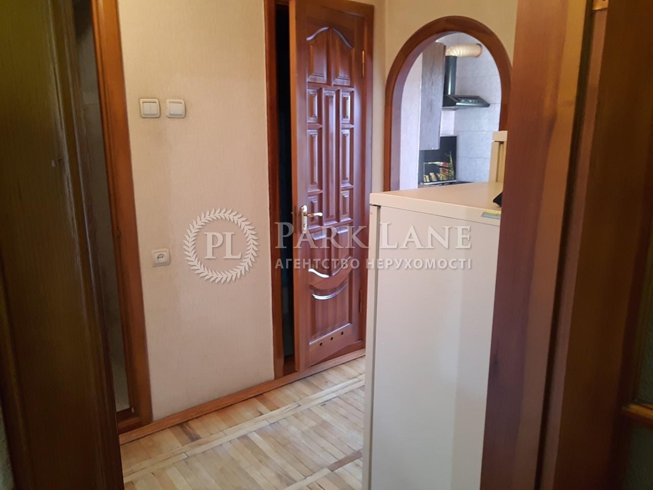 Квартира ул. Приозерная, 12, Киев, R-10718 - Фото 18