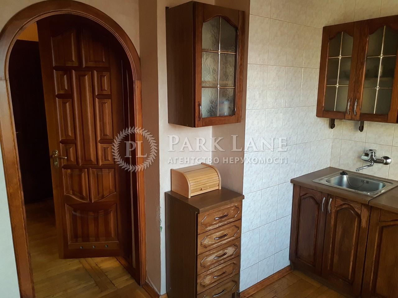 Квартира ул. Приозерная, 12, Киев, R-10718 - Фото 13