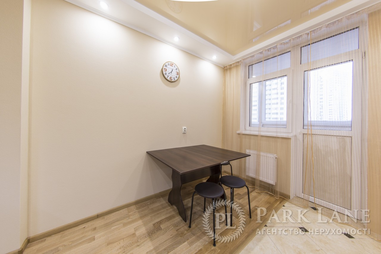 Квартира ул. Воскресенская, 16г, Киев, J-27150 - Фото 16