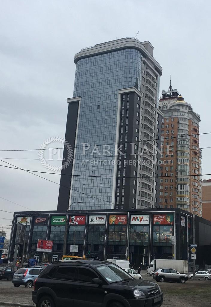 Квартира ул. Тимошенко Маршала, 21/19, Киев, K-31628 - Фото 16
