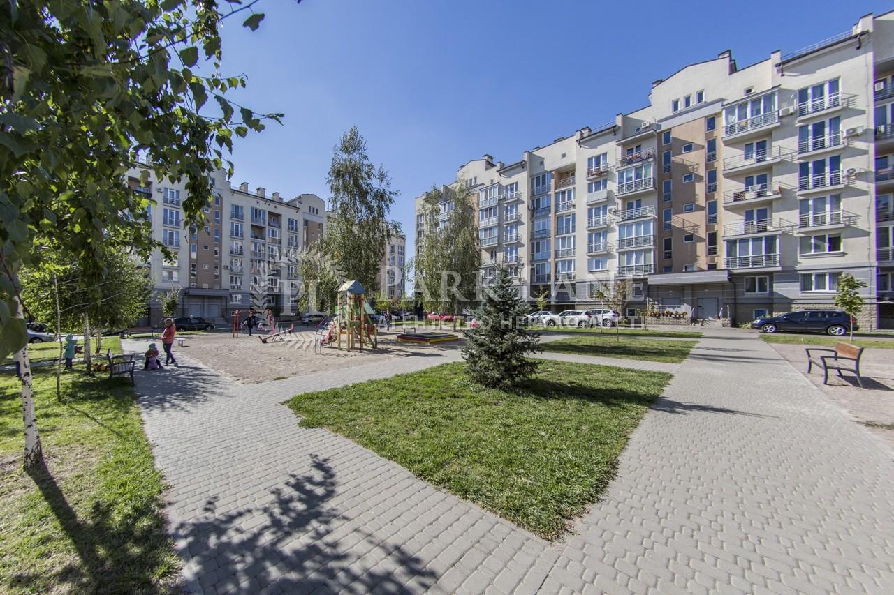 Квартира L-28772, Метрологическая, 109, Киев - Фото 3