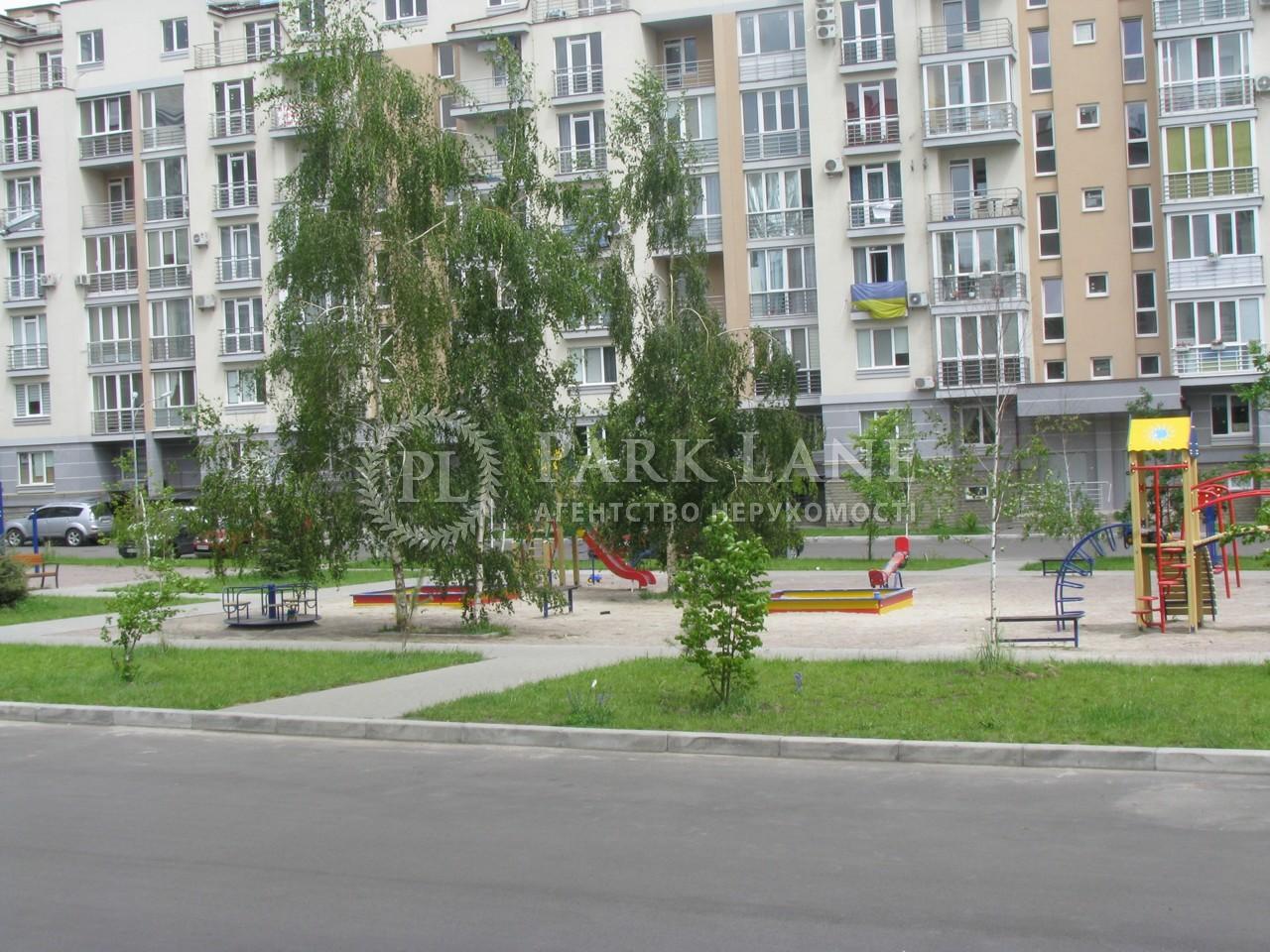 Квартира вул. Метрологічна, 111, Київ, B-102283 - Фото 13