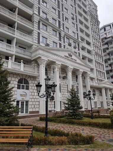 Квартира Максимовича Михаила (Трутенко Онуфрия), 26, Киев, R-28040 - Фото